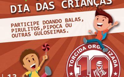 7 AÇÃO DIA DAS CARINÇAS 2019!