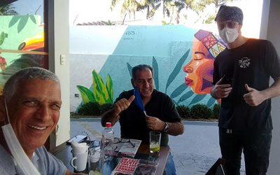 Espaço Café – Araraquara SP Brasil!