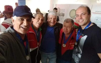 """No dia 16 de junho de 2018… estávamos na sala de """"Paschoal Gonçalves da Rocha""""… E você?"""