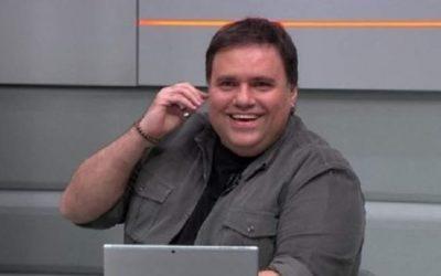 Luto! Morre apresentador Rodrigo Rodrigues, vítima de complicações da covid-19!Araraquara News!28/07/2020!