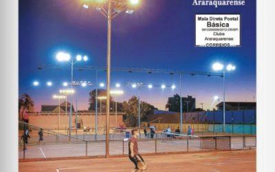 InfoClube Araraquarense, Julho de 2020!Araraquara News!