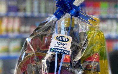 A START SHOP ARARAQUARA preparou um presentão para o Dia Dos Pais!