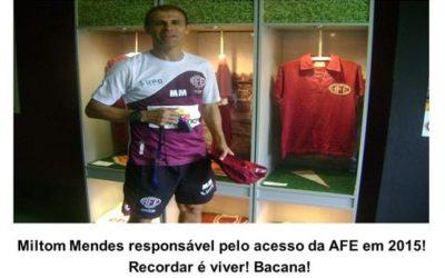 Reminiscencias Esportivas de 08/08/2020 – Sabado na Folha da Cidade de Araraquara!