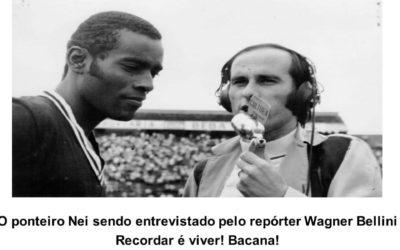 Reminiscencias Esportivas de 09/08/2020 – Domingo na Folha da Cidade de Araraquara!