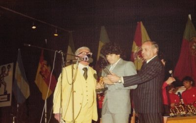 Araraquara e Maradona : Fotos do Museu de Reminiscências Esportivas Paschoal Gonçalves da Rocha!