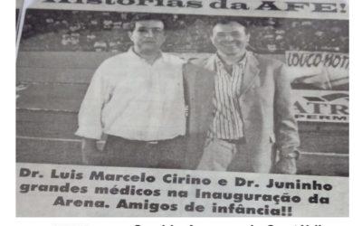 Reminiscencias Esportivas de 24/11/2020 – Terça-feira na Folha da Cidade de Araraquara!