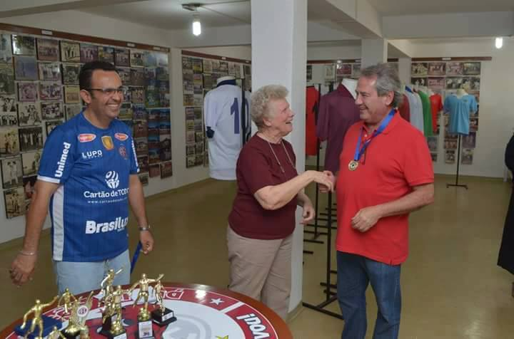 Araraquara se despediu de Rosmary Ortega Gonçalves da Rocha!Araraquara News!